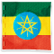Ethiopia Flag